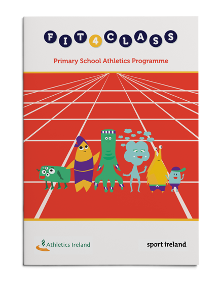 Fit4Class – Athletics Ireland